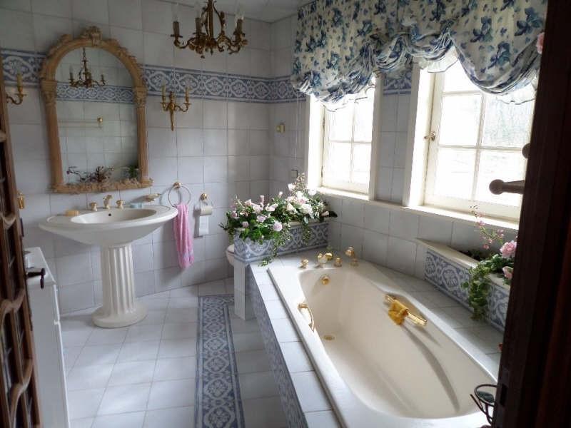 Vente maison / villa Champnetery 155000€ - Photo 10