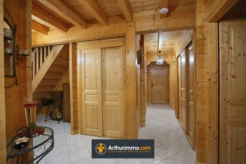 Sale house / villa Yenne 445000€ - Picture 8