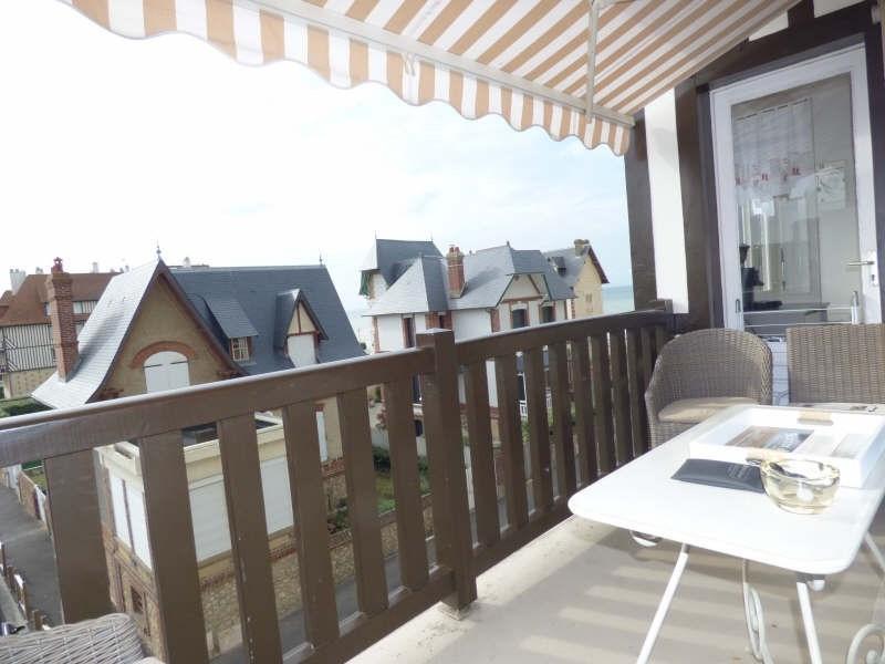 Vente appartement Blonville sur mer 333000€ - Photo 2