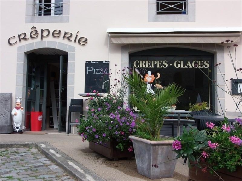 Fonds de commerce Café - Hôtel - Restaurant Poullan-sur-Mer 0