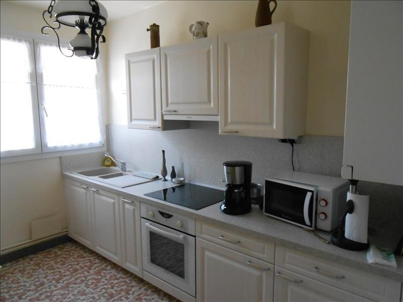 Sale apartment Le havre 180000€ - Picture 4
