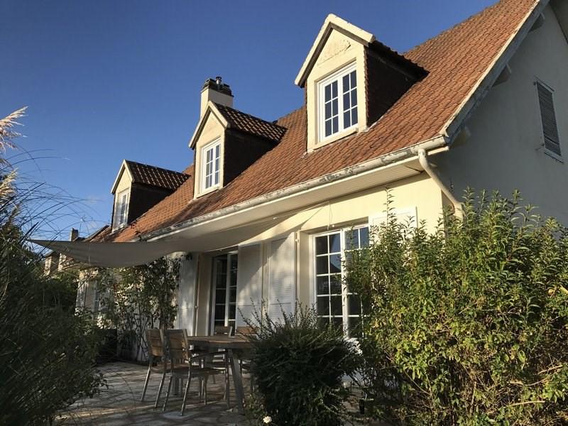Vendita casa Orgeval 780000€ - Fotografia 1