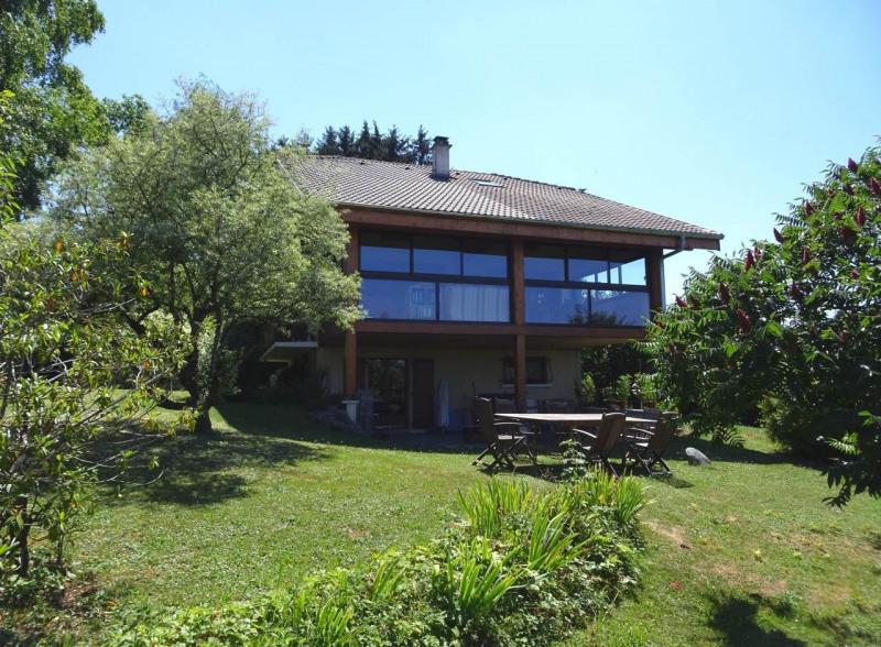 Vente maison / villa La roche-sur-foron 470000€ - Photo 1