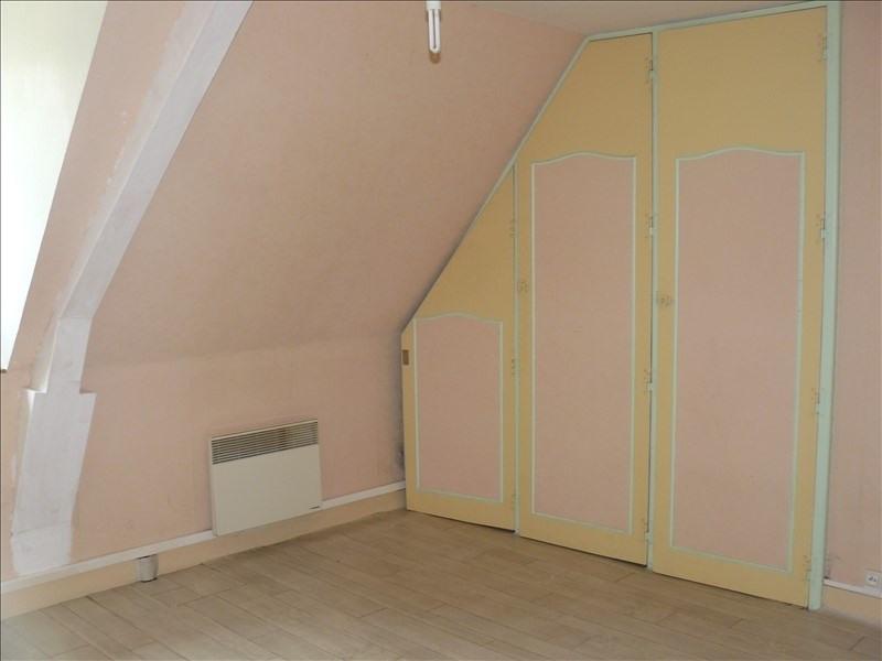 Sale house / villa Guegon 80250€ - Picture 9