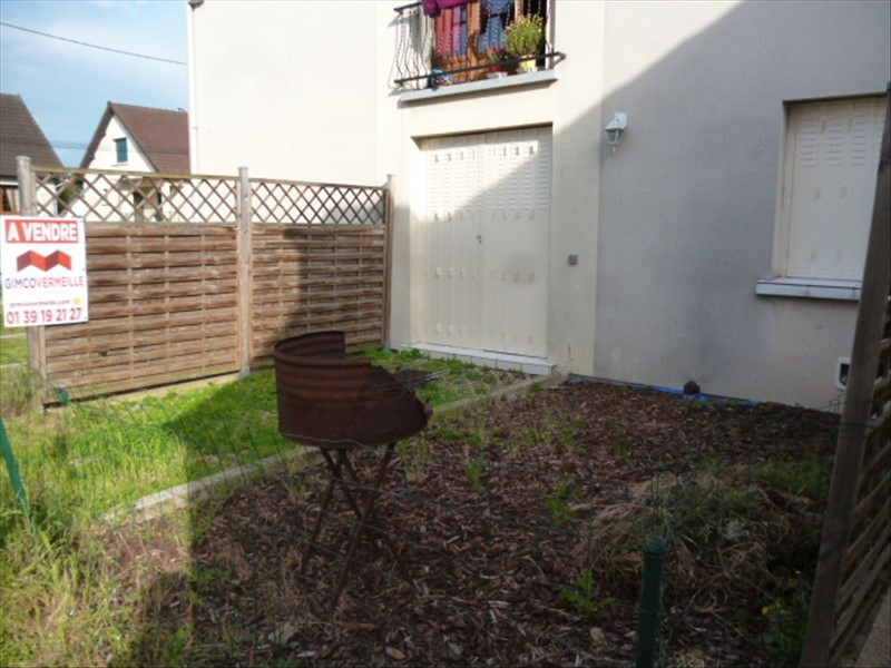 Vente appartement Conflans 101 000€ - Photo 4