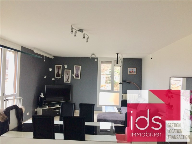 Vente appartement Pontcharra 170 000€ - Photo 2