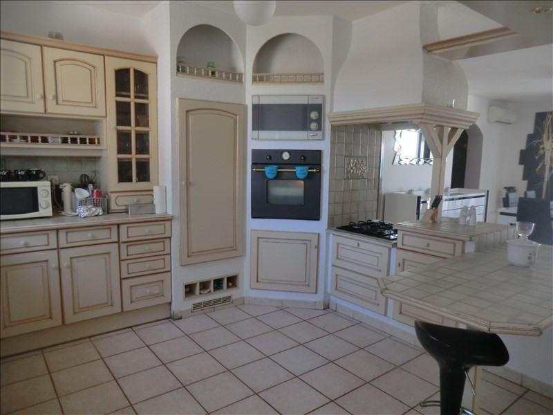 Sale house / villa Latour bas elne 399000€ - Picture 5