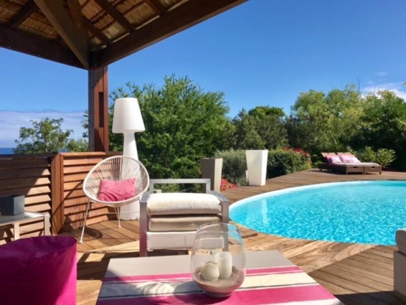 Vente de prestige maison / villa St gilles les bains 1090000€ - Photo 1