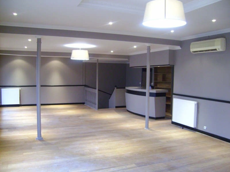 Vente local commercial Poissy 515000€ - Photo 3