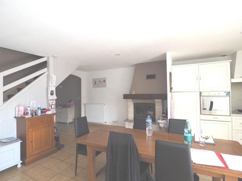 Vente maison / villa Bourg-de-péage 205000€ - Photo 6