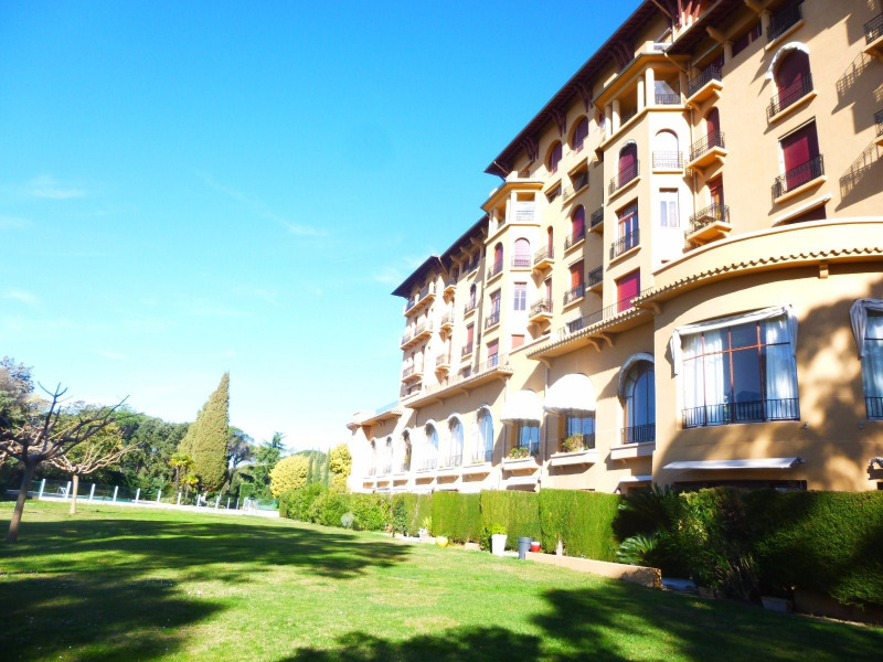 Investment property apartment St raphael 232000€ - Picture 3