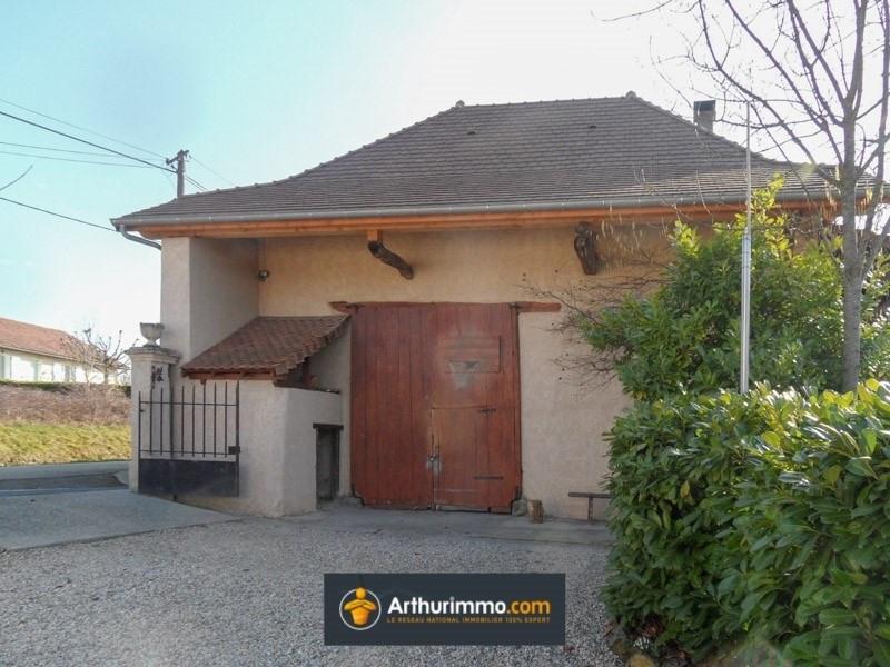 Sale house / villa Chimilin 290000€ - Picture 7