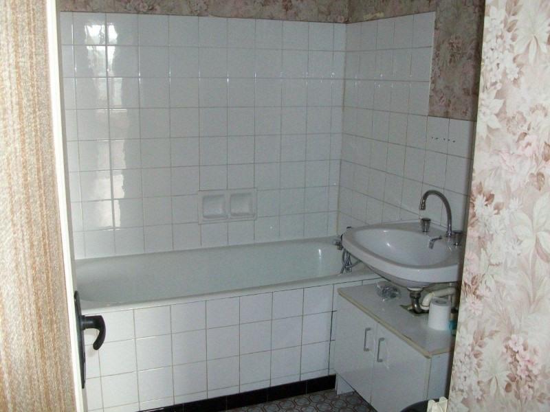 Sale apartment Roanne 50000€ - Picture 4