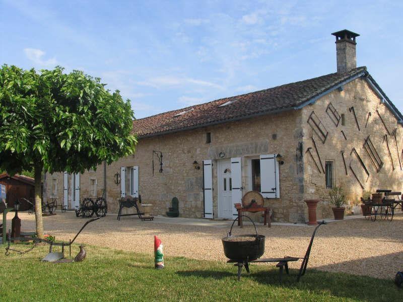 Sale house / villa Secteur thiviers 232900€ - Picture 2