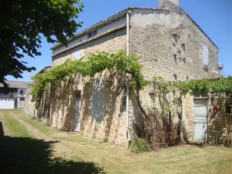 Vente maison / villa Saint-jean-d'angély 192920€ - Photo 5
