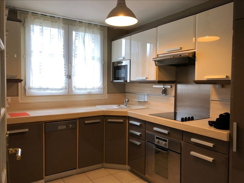 Vente appartement Bougival 280 000€ - Photo 2