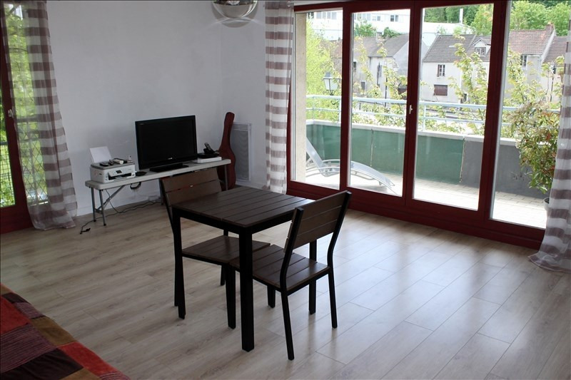 Rental apartment Osny 790€ CC - Picture 2