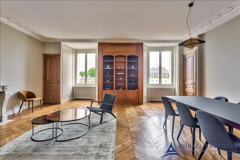 Rental apartment Paris 8ème 7000€ CC - Picture 3