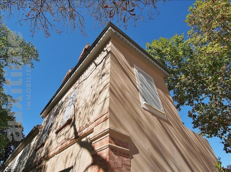 Vente de prestige maison / villa Aix en provence 590000€ - Photo 5