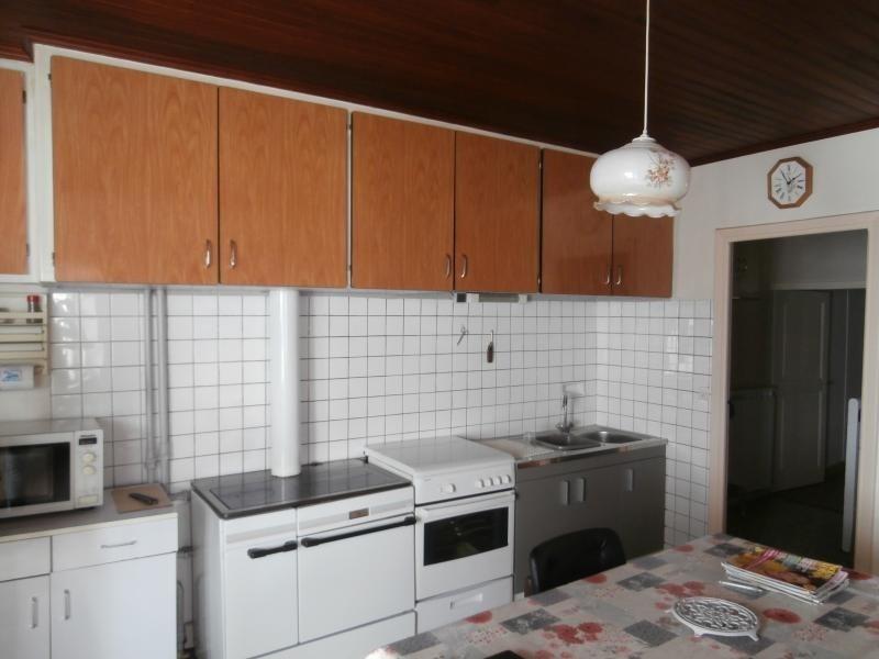 Sale house / villa Angles 100000€ - Picture 2