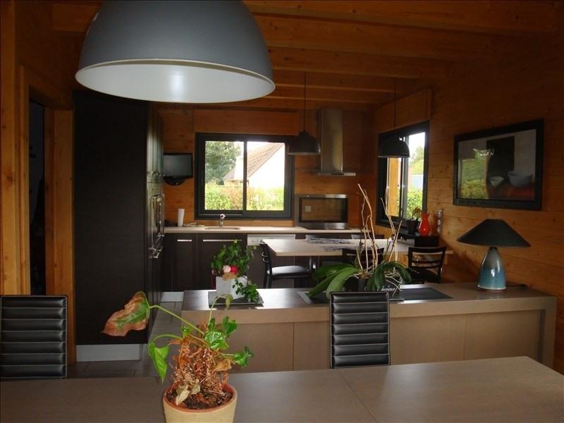 Vente maison / villa Arras 395000€ - Photo 4
