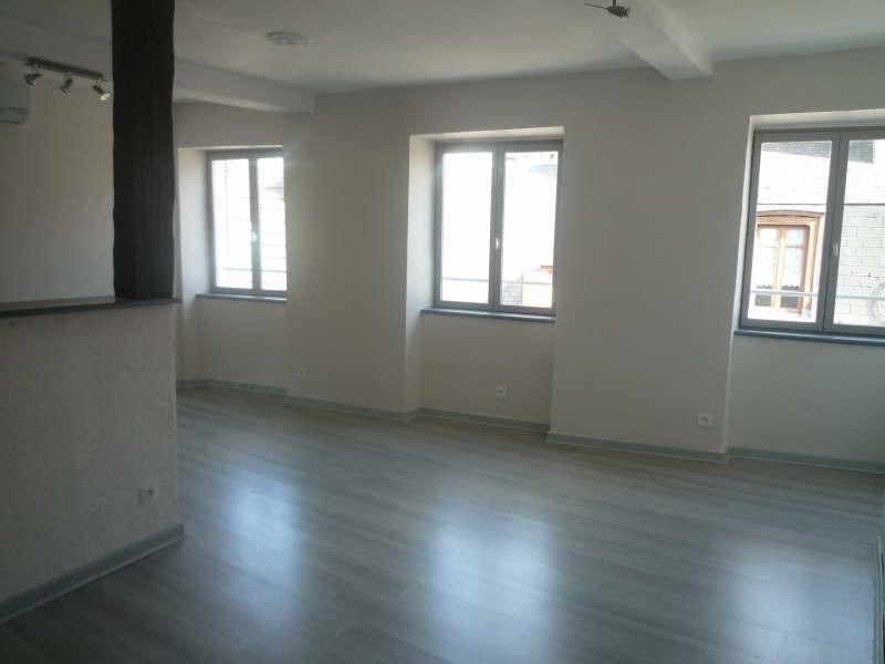 Location appartement Moulins 454€ CC - Photo 1