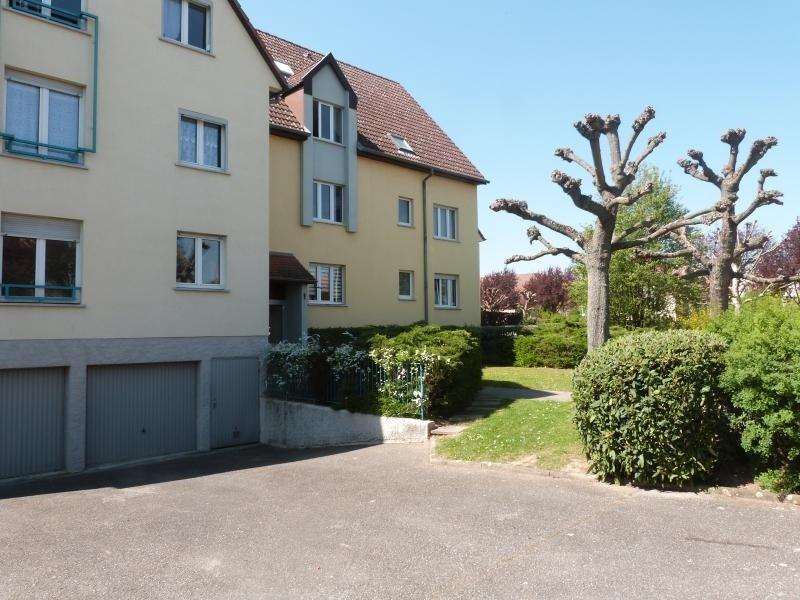 Vente appartement Mundolsheim 189000€ - Photo 1