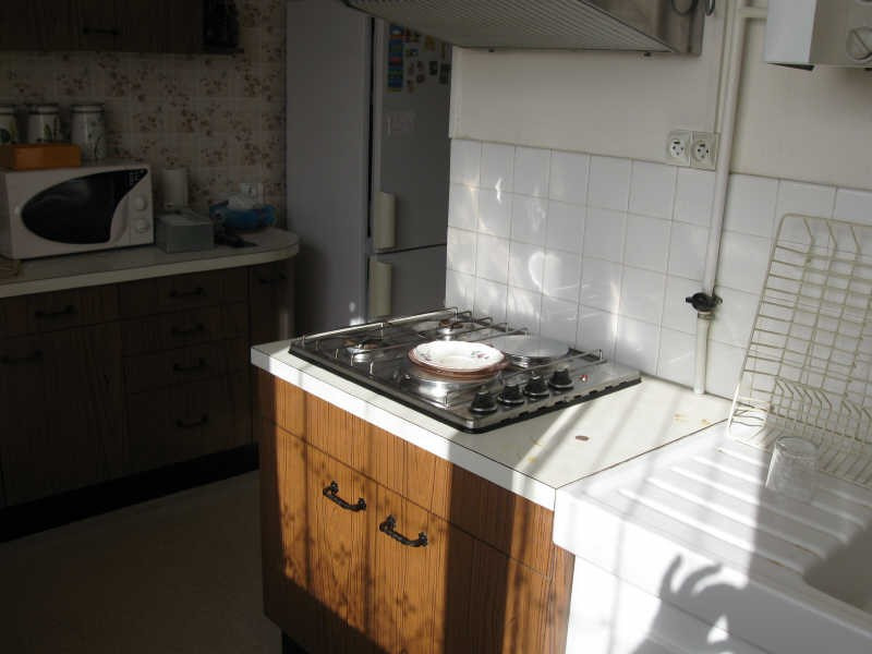Sale apartment Beauvais 97 000€ - Picture 3