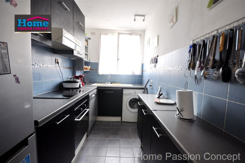 Vente appartement Rueil malmaison 283 000€ - Photo 4
