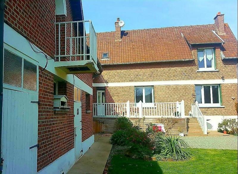 Sale house / villa Fremontiers 282000€ - Picture 2