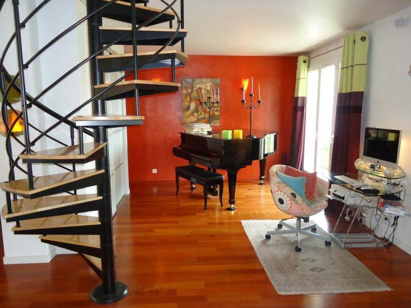 Sale house / villa Lesigny 445000€ - Picture 2