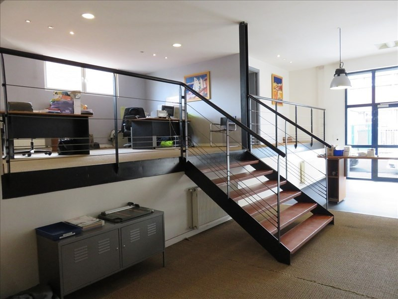 Vente local commercial Petite synthe 250000€ - Photo 1