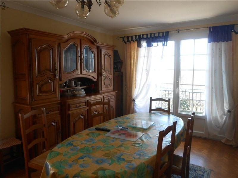 Sale house / villa Aulnay 127800€ - Picture 2