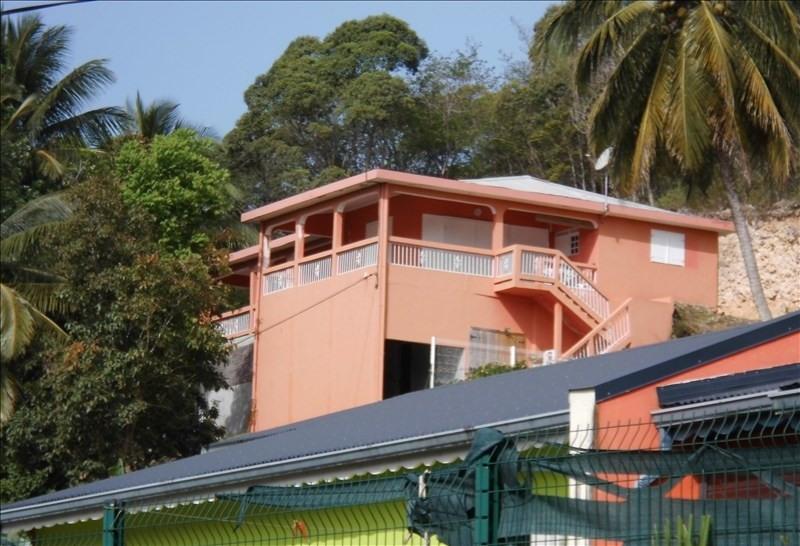 Rental house / villa Le gosier 670€ CC - Picture 1