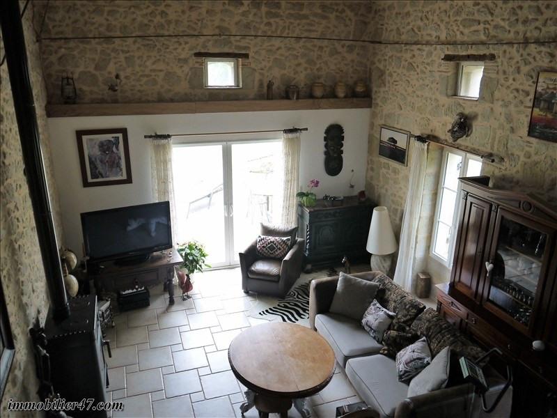 Vente maison / villa Villebramar 319000€ - Photo 18