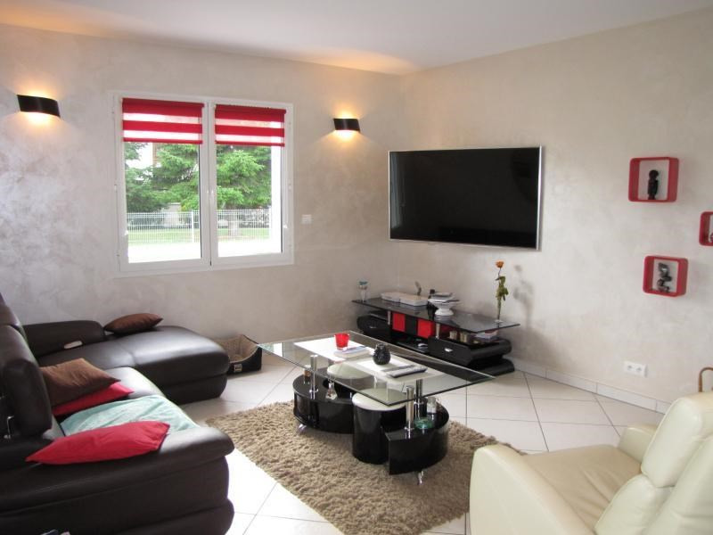 Deluxe sale house / villa Vallieres 682 500€ - Picture 4