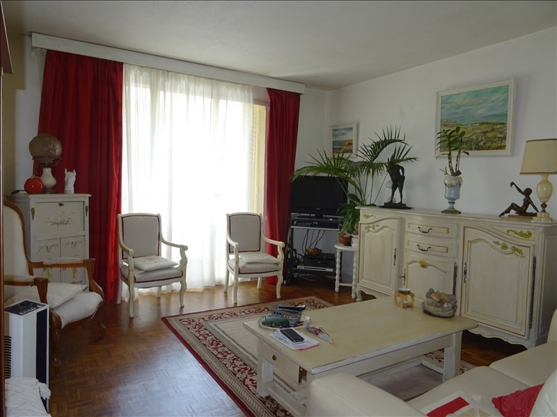 Sale apartment Marly le roi 225000€ - Picture 3