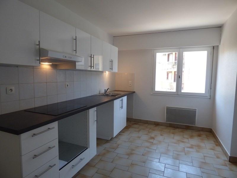 Rental apartment Aix les bains 1010€ CC - Picture 2