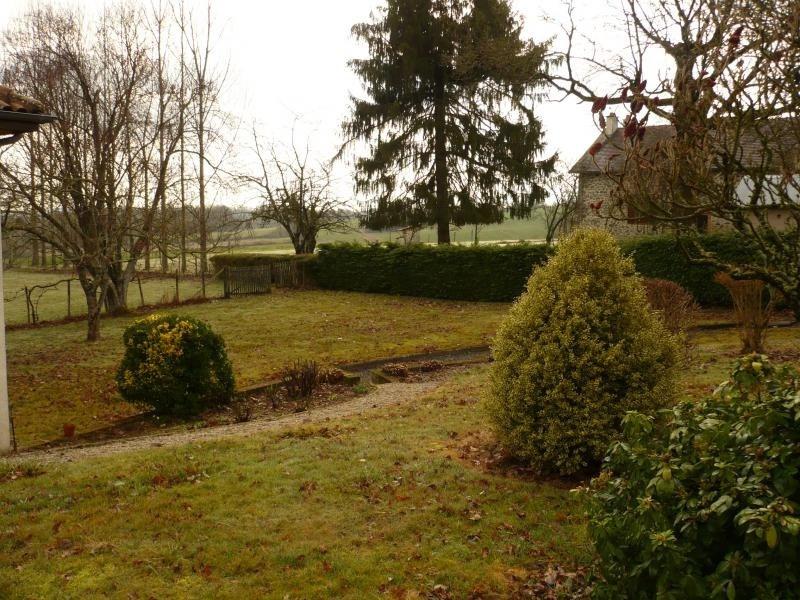 Sale house / villa Ladignac le long 128000€ - Picture 4