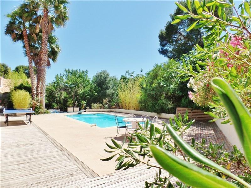 Vente de prestige maison / villa La ciotat 760000€ - Photo 5
