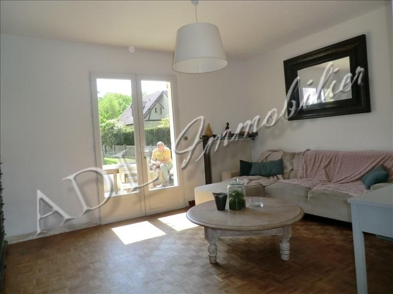 Vente maison / villa Orry la ville 336000€ - Photo 10