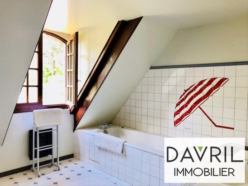 Vente maison / villa Andresy 505000€ - Photo 5