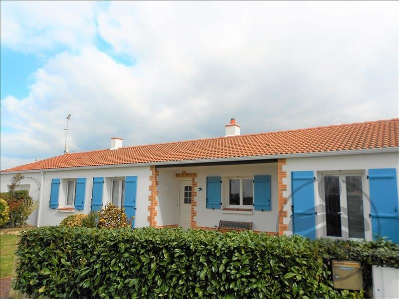 Vente maison / villa St jean de monts 257000€ - Photo 1