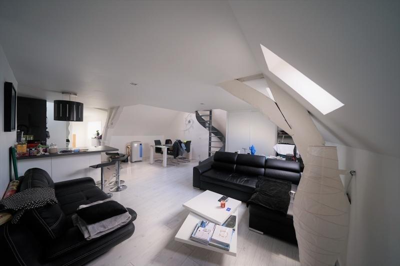 Vente de prestige appartement Antony 382000€ - Photo 1
