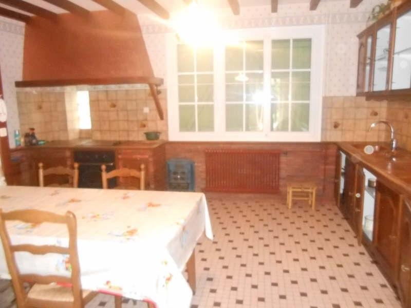 Sale house / villa Aulnay 152975€ - Picture 3