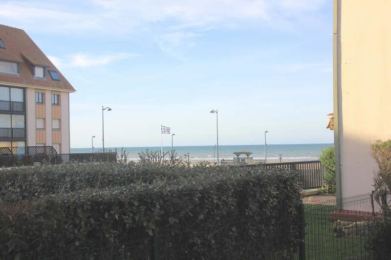 Sale apartment Villers sur mer 81 000€ - Picture 8