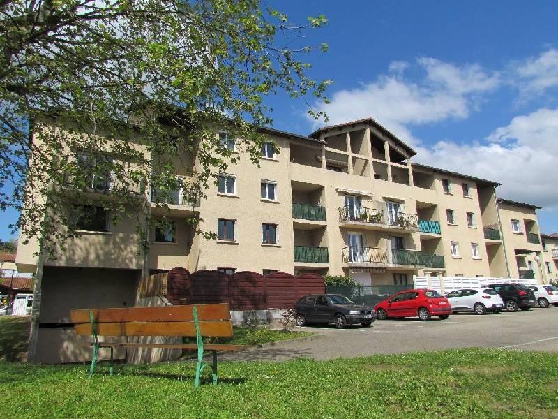 Vente appartement Vernaison 220000€ - Photo 1