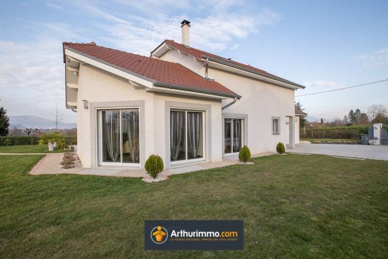 Sale house / villa Veyrins 388000€ - Picture 3