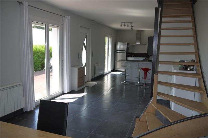 Vente maison / villa St prim 255000€ - Photo 4