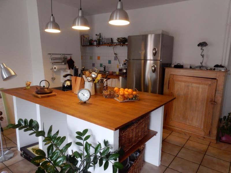 Venta  apartamento Vienne 148000€ - Fotografía 1